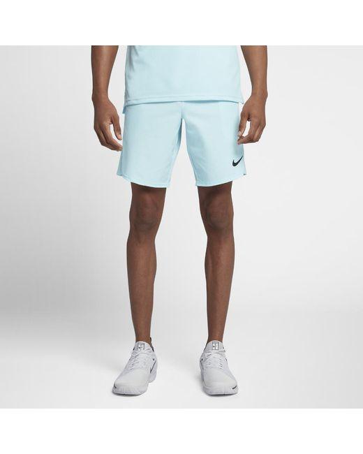 82ada378678bf Lyst - Nike Court Flex Ace Men s 9
