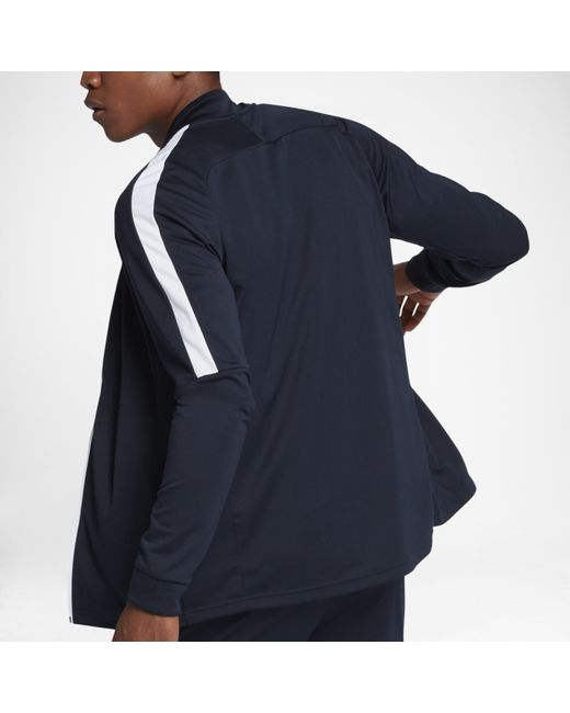 5b20dd90730c Nike Dri-fit Football Tracksuit in Blue for Men - Save 31% - Lyst