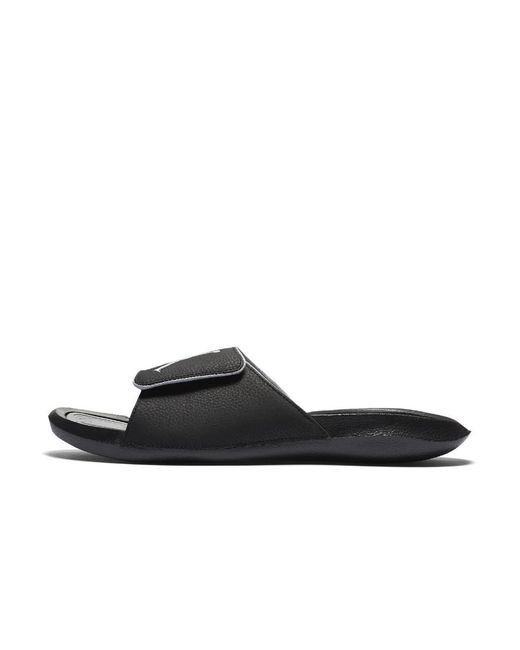 17f451b8d Nike - Black Hydro 6 Men s Slide Sandal