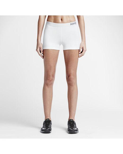 a253976ba6ce Lyst - Nike Pro Women s 3