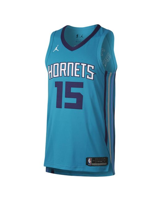 1a4929d227c ... closeout nike blue kemba walker icon edition authentic jersey charlotte  hornets mens nba connected 11490 fffd7