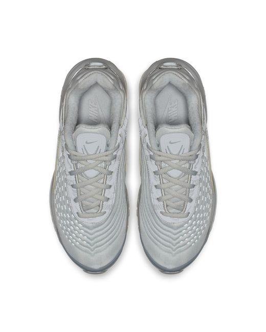edd4aed099 ... Nike - Metallic Air Max Deluxe Se Shoe - Lyst ...