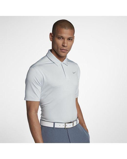 750ce422e6 Nike - Multicolor Dry Control Men's Standard Fit Golf Polo Shirt for Men -  Lyst