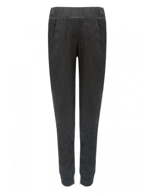 Prabal Gurung - Gray Wool Flannel Trouser - Lyst