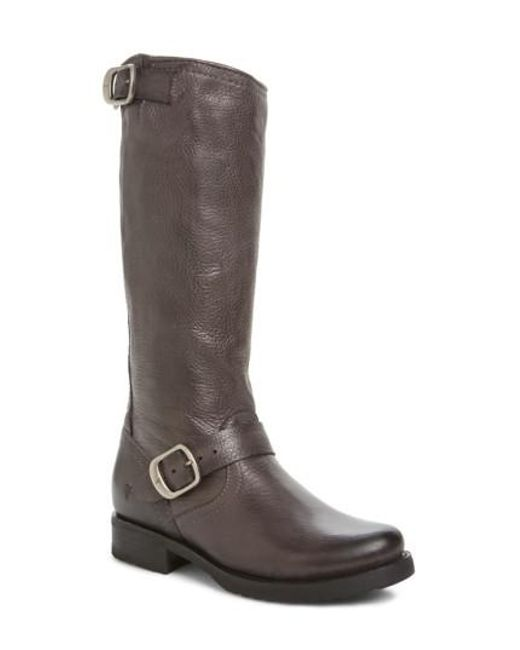 Frye | Multicolor 'veronica Slouch' Boot | Lyst