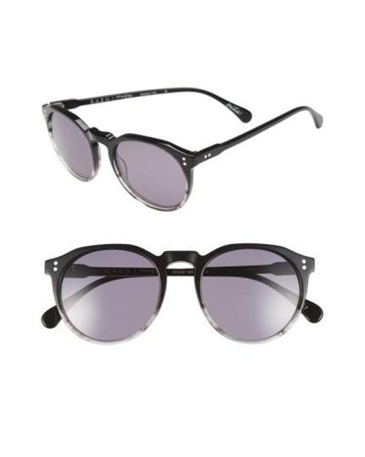 Raen - 'remmy' 52mm Polarized Sunglasses - Varley Black for Men - Lyst