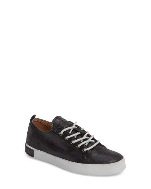 Blackstone - Blue 'jl20' Sneaker - Lyst