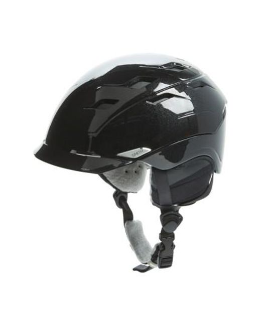 Smith | Black 'valence' Snow Helmet for Men | Lyst