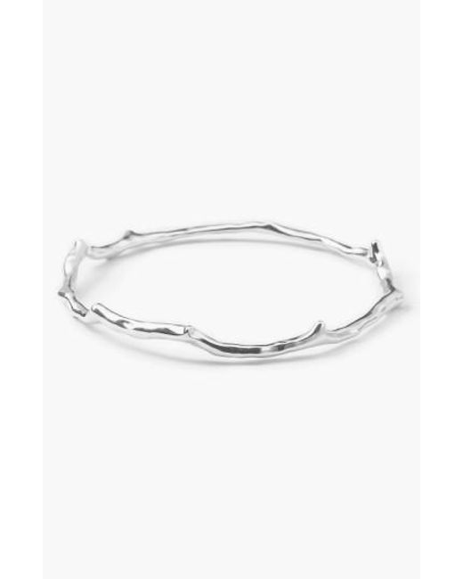 Ippolita | Metallic 'glamazon - Reef' Bangle | Lyst