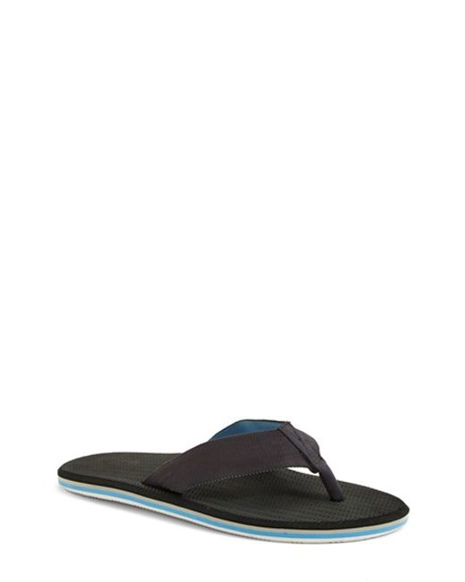 Hari Mari | Black 'dunes' Flip Flop for Men | Lyst
