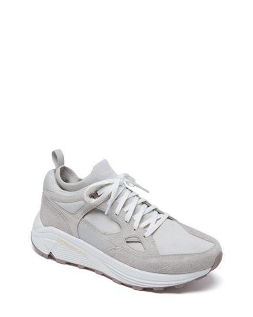 Brandblack - White Aura Sneaker - Lyst