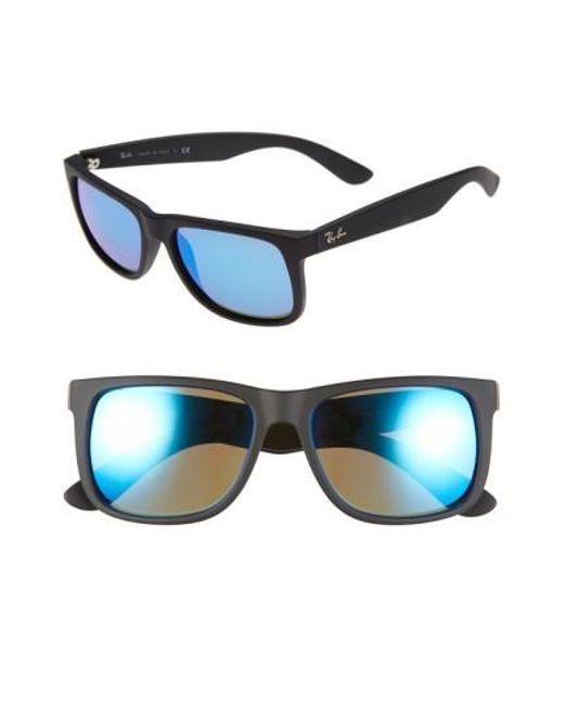 Ray-Ban - Metallic 54mm Sunglasses - Lyst