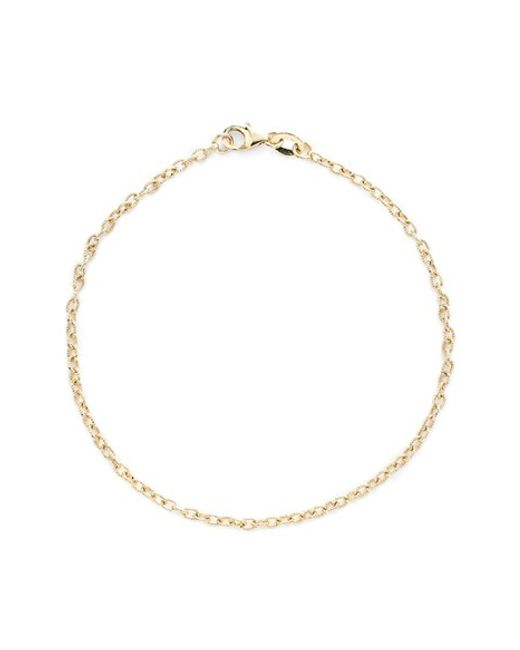 Bony Levy | Yellow 'aurora' Diamond Pave Rectangle Bracelet (limited Edition) (nordstrom Exclusive) | Lyst