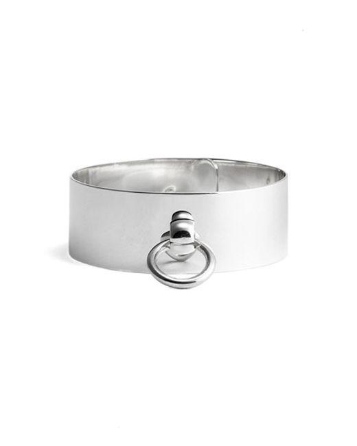 Betony Vernon | Metallic Jewelry 'chic' Cuff | Lyst