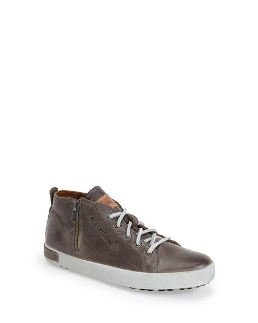 Blackstone | Gray 'jl24' Sneaker | Lyst