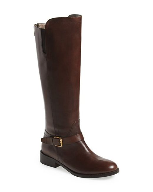Bella Vita | Brown Esaitaly Tall Riding Boot | Lyst