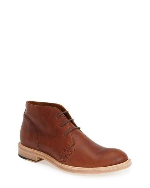 Sendra   Brown Boots 'noris' Chukka Boot for Men   Lyst