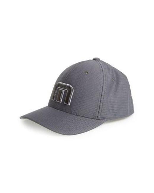 Travis Mathew   Gray 'b-bahamas' Hat for Men   Lyst
