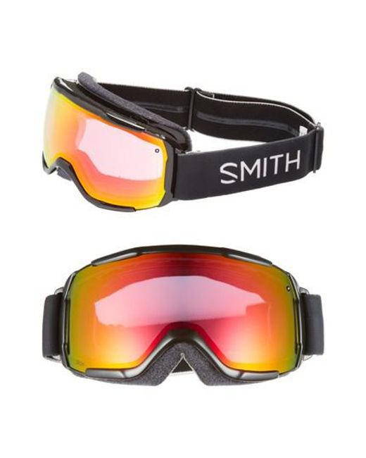 Smith - Multicolor Grom Snow Goggles - Lyst