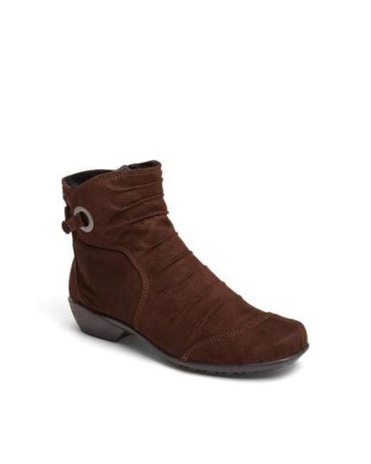 Romika | Brown Romika 'citytex 121' Boot | Lyst