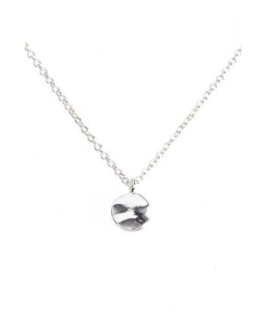 Gorjana - Metallic Chloe Small Pendant Necklace - Lyst