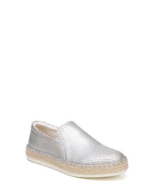 Dr. Scholls - Metallic Sunnie Slip-on Sneaker - Lyst