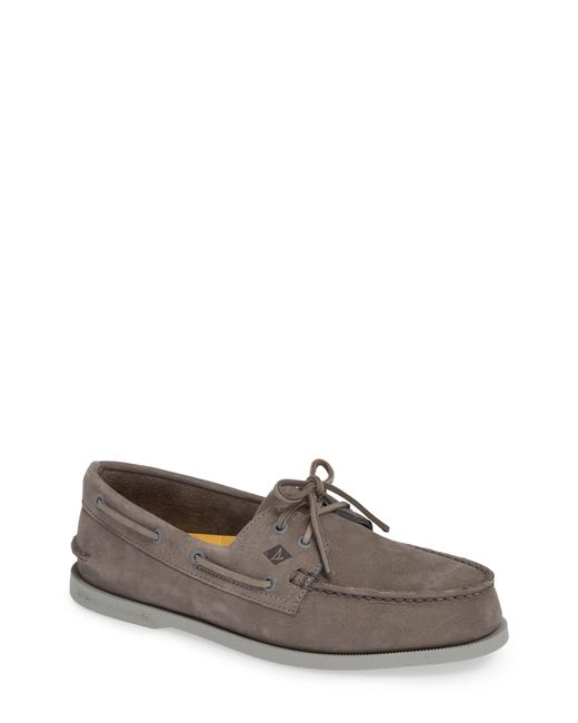 Sperry Top-Sider - Brown Authentic Original Boat Shoe for Men - Lyst
