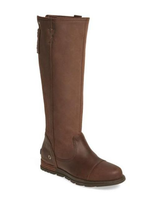 Sorel | Brown 'major' Boot | Lyst