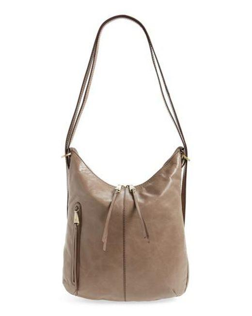 Hobo   Multicolor Merrin Leather Backpack   Lyst