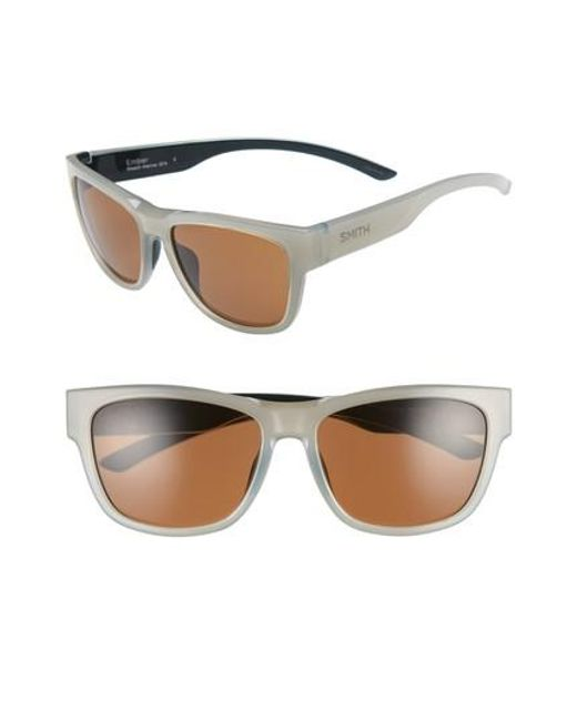 d9da737f98 Smith - Multicolor Ember 52mm Chromapop(tm) Sunglasses - Bleach Marine -  Lyst