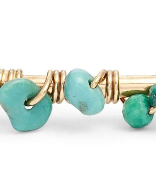 43607596876a32 ... Gas Bijoux - Multicolor Calliope Cuff Bracelet - Lyst