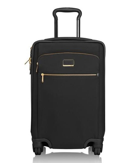 Tumi - Black Sam International Expandable 22-inch 4-wheel Carry-on - Lyst