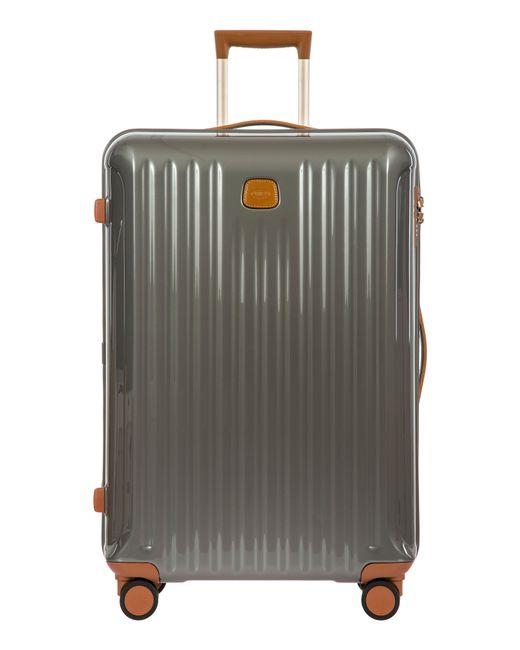 Bric's - Gray Capri 30-inch Rolling Suitcase for Men - Lyst