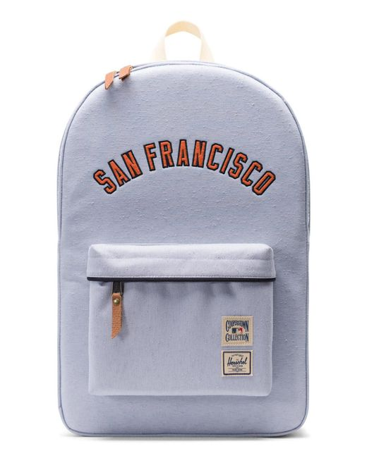 Herschel Supply Co. - Multicolor Heritage - Mlb Cooperstown Collection Backpack for Men - Lyst