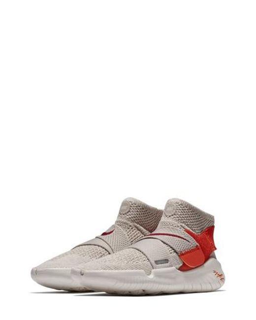 Nike - Multicolor Free Rn Motion 2018 Flyknit Iwd Running Shoe - Lyst