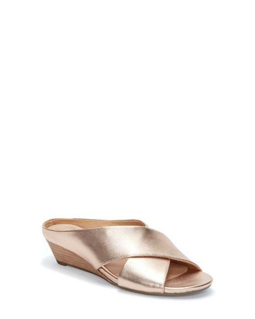 Sandi Wedge Sandals 6UUAu9q6q