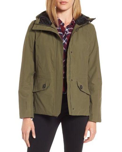 Helly Hansen | Green Donegal Waterproof Primaloft Insulated Jacket | Lyst