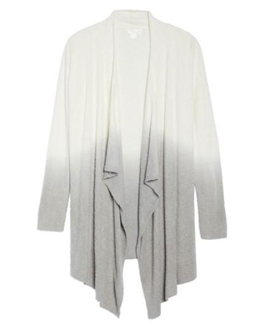 Barefoot Dreams | White Barefoot Dreams Cozychic Lite Calypso Wrap Cardigan | Lyst
