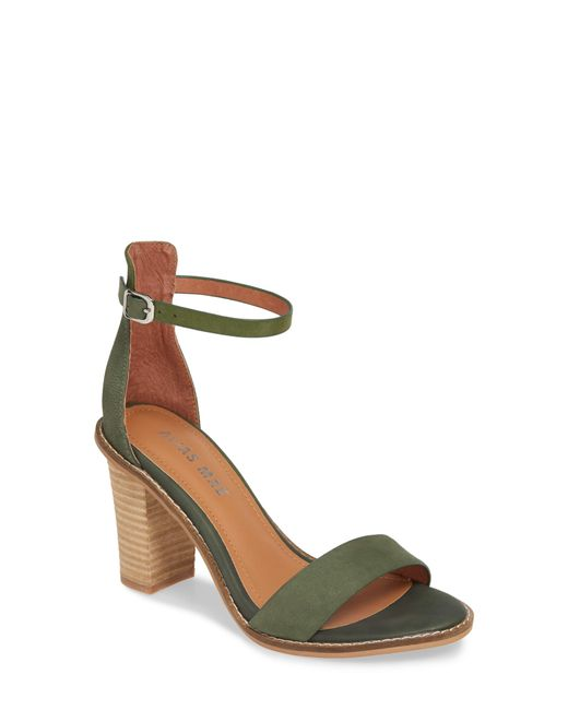 Alias Mae - Multicolor Eve Sandal - Lyst
