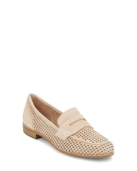 G.H. Bass & Co. | Multicolor Ellie Loafer | Lyst