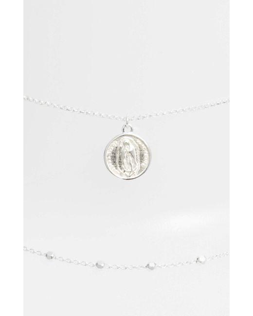 Argento Vivo - Metallic Guadalupe Multistrand Necklace - Lyst