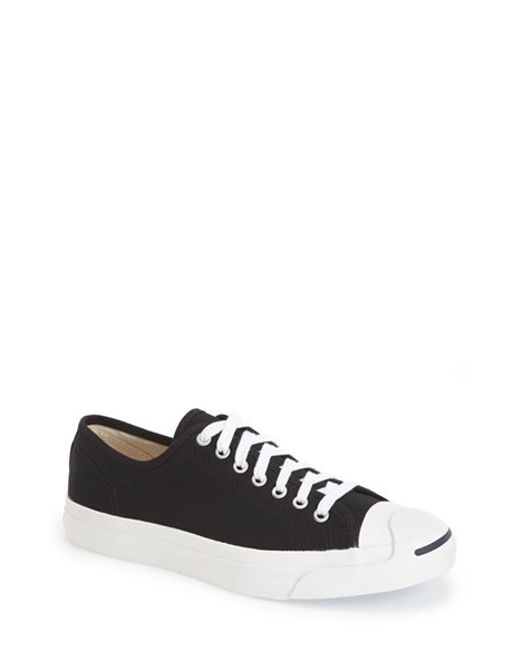 Converse | White 'jack Purcell' Sneaker for Men | Lyst