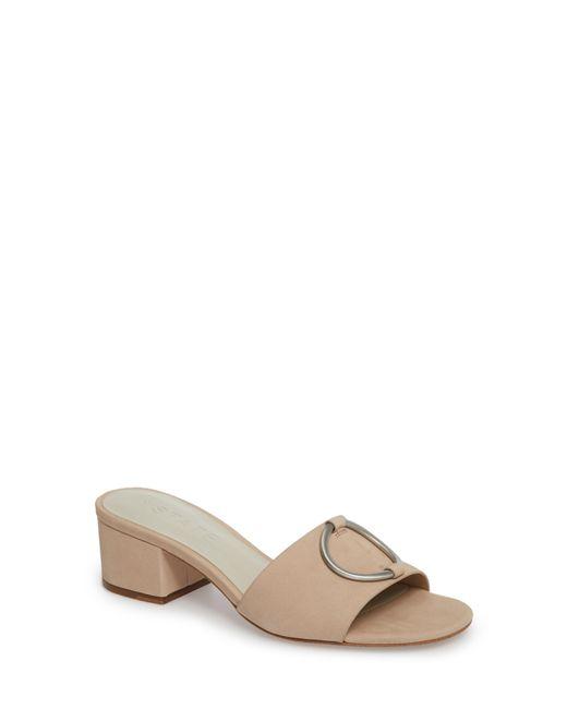 1.STATE - Multicolor Jacale Slide Sandal - Lyst