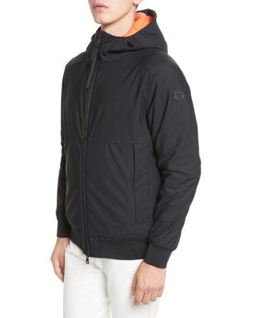 Moncler - Black Derval Down Jacket for Men - Lyst