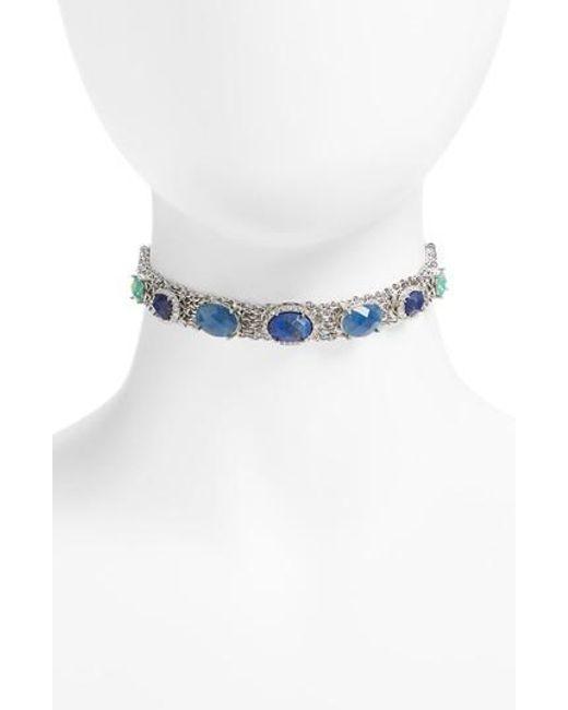 Jenny Packham | Multicolor Wanderlust 4-way Convertible Necklace | Lyst