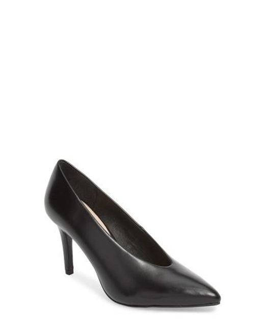 Chinese Laundry | Black Rian Pump | Lyst