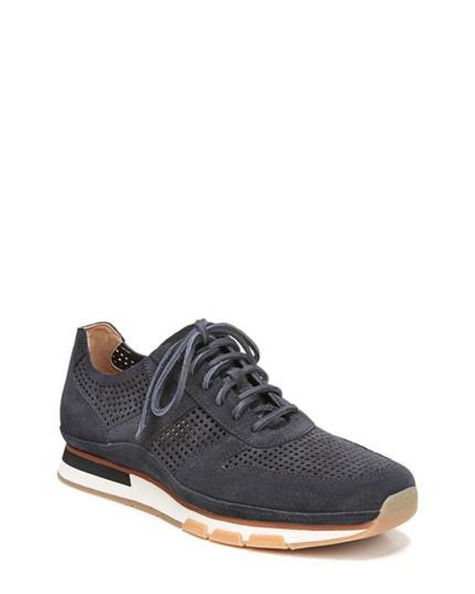 Vince - Multicolor Larson Perforated Sneaker for Men - Lyst