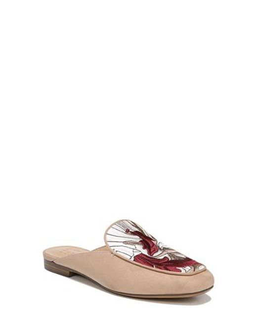 Eden 2 Embroidered Slip-Ons lXltYXZGA