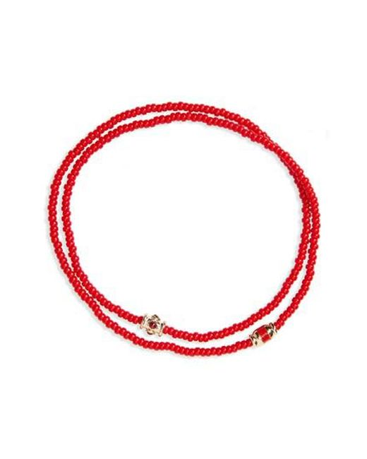 gold oval tennis red white brass xtq created tone bracelet ruby on cz bhp finish silver ebay