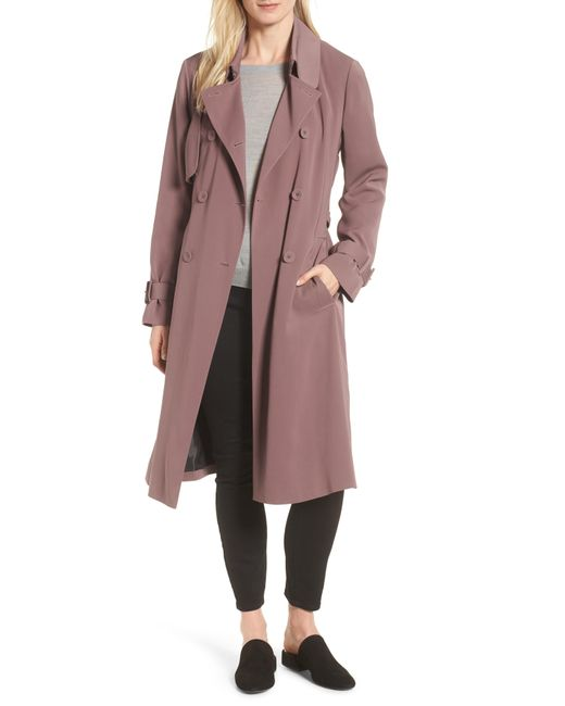 London Fog - Multicolor Heritage Modern Trench Coat - Lyst